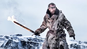 Beyond the Wall