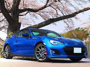BRZ ZC6 GT・2016年式 E型のカスタム事例画像 よっしー (SHiNOYO)さんの2019年04月19日16:55の投稿