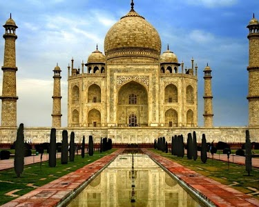 Taj Mahal Wallpapers screenshot 4