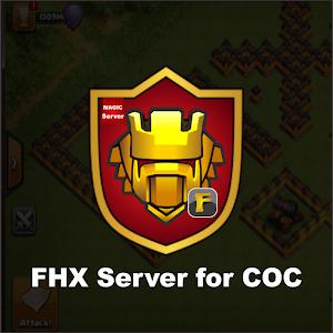 Clash of FHX COC server magic 2 2 1 + (AdFree) APK for Android