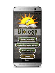 Biology World - náhled