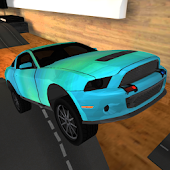 Car Race Extreme Stunts