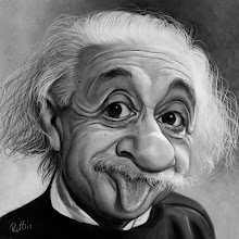 Photo: Here is my latest finished piece, Albert Einstein which was commissioned by +Genius+!
