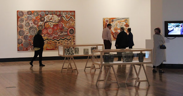 Our aim is creating new and lasting relationships between the gallery and the community