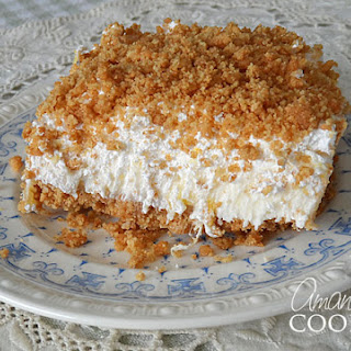 Crushed Pineapple Desserts Recipes.