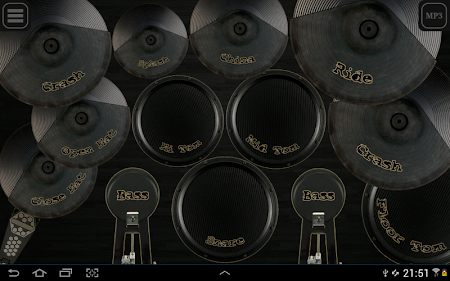 Drums 2.9 screenshot 635994