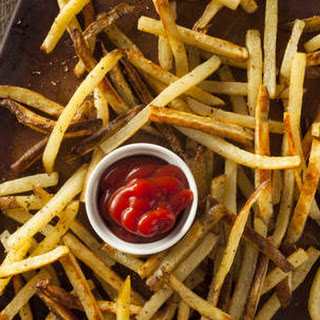 Spicy French Fries Recipes