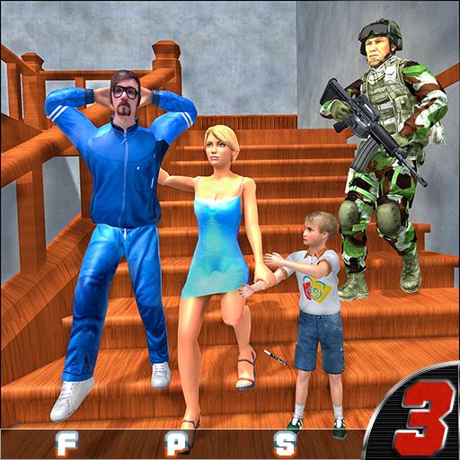Modern Action Commando FPS 3 (game)