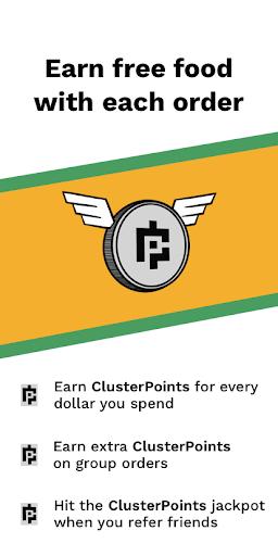 ClusterTruck: Food Delivery 1.20.0 Screenshots 6