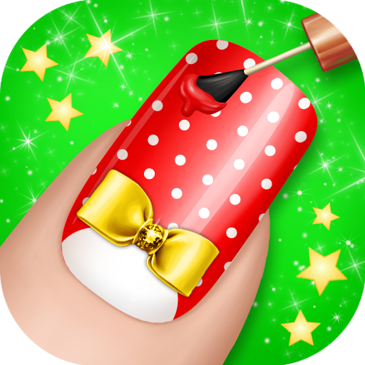 Nail salon file APK for Gaming PC/PS3/PS4 Smart TV