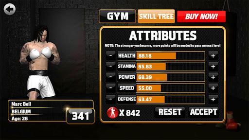 Boxing - Road To Champion 1.70 screenshots 22