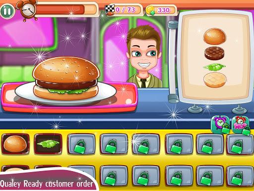 Burger Lover 2019 screenshots 3