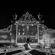 Wedding photographer Darren Gair (darrengair). Photo of 26.02.2018