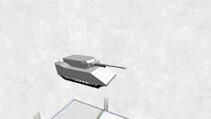 MK1 SuperHeavy Tank