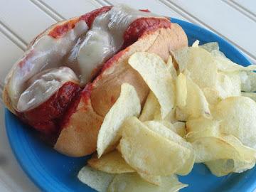 Italians Meatball Subs Or Sliders Recipe
