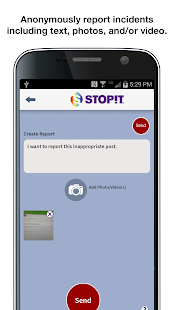 STOPit- screenshot thumbnail