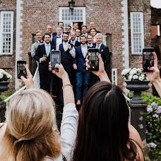 Hochzeitsfotograf Sven Hebbinghaus (svenhebbinghaus). Foto vom 28.12.2017