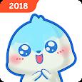 Cute Pet Pululu - Tamagotchi & Virtual Pet Game apk
