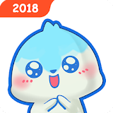 Cute Pet Pululu - Tamagotchi & Virtual Pet Game file APK Free for PC, smart TV Download