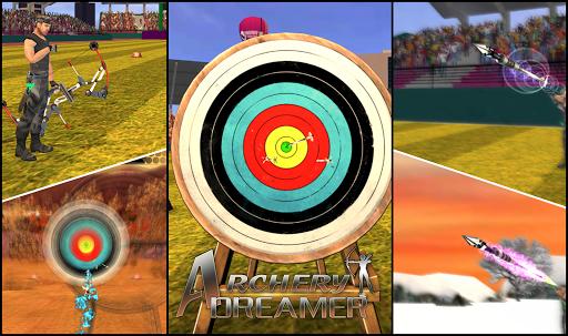 Archery Dreamer : Shooting Games apktram screenshots 1