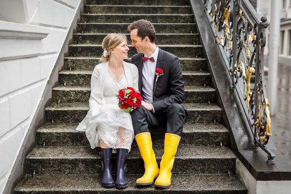 Hochzeitsfotograf Simone Kellner (kellner). Foto vom 21.03.2017
