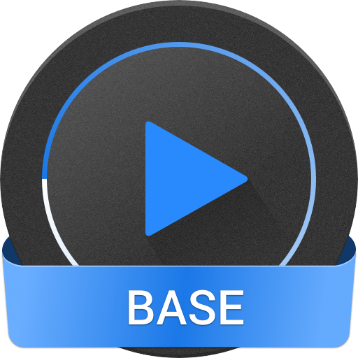 NRGplayer Base皮膚 音樂 App LOGO-硬是要APP