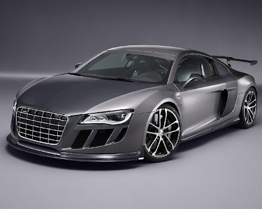 Themes Audi R8 screenshot 3