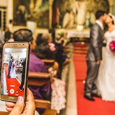 Wedding photographer Pedro Lopes (umgirassol). Photo of 23.04.2018