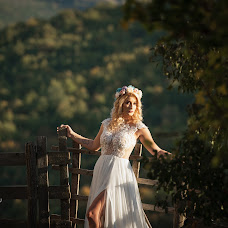 Wedding photographer Ania Ciolacu (AniaCiolacu). Photo of 21.10.2018