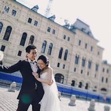 Свадебный фотограф Леся Оскирко (Lesichka555). Фотография от 22.04.2015