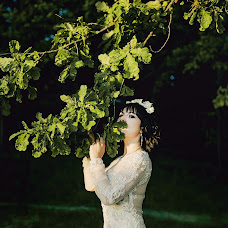 Wedding photographer Ekaterina Pryanichnikova (pryanikate). Photo of 07.10.2015