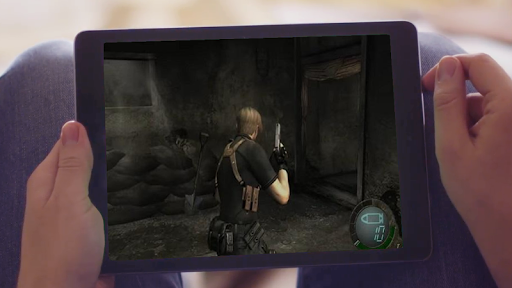 Resident Evil 4 Walkthrough Completed 1.0 screenshots 2