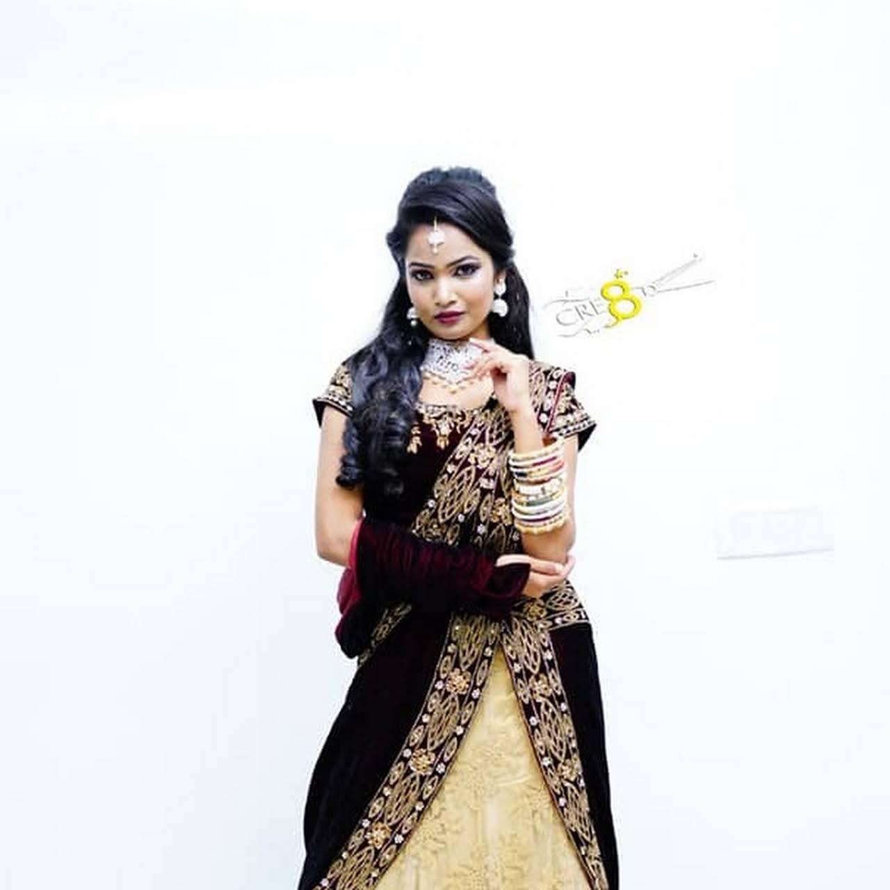 Create family Salon & spa - Beauty Salon in kanchipuram