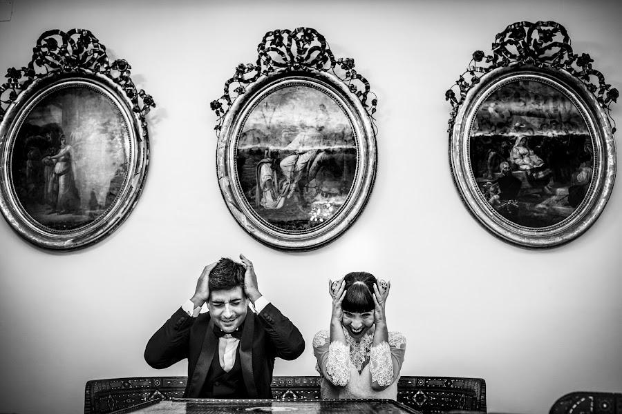 Wedding photographer Giuseppe Genovese (giuseppegenoves). Photo of 11.04.2017