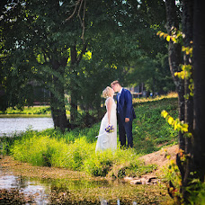 Wedding photographer Vadim Lazarev (Wanderer). Photo of 17.09.2014