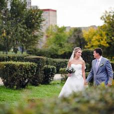 Wedding photographer Ruslan Mukaev (RuPho). Photo of 26.10.2013