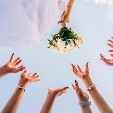 Wedding photographer Marcos Pérez (marcosperez). Photo of 26.09.2018