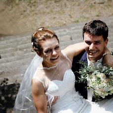 Wedding photographer Marcela Salášková (MarcelaTyna). Photo of 04.09.2018