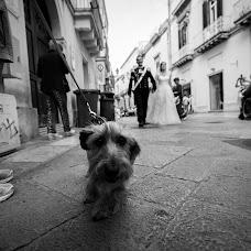 Wedding photographer Andrea Epifani (epifani). Photo of 08.02.2018