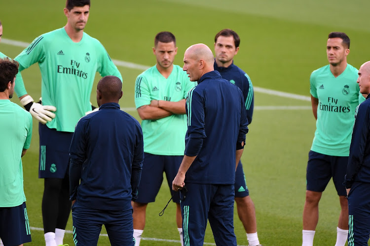 Enthousiasme mag alweer getemperd worden, Eden Hazard zal rentree pas maken tegen december