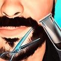 Barber Shop Hair Cut Simulator- Hair Cutting Games icon