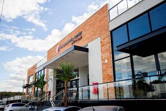 Sala para alugar, 50 m² por R$ 3.500,00/mês - Jardim Califórnia - Ribeirão Preto/SP