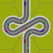 Brain Training - Puzzle Cars 4