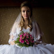 Wedding photographer Olga Kravec (OlgaK). Photo of 04.10.2017
