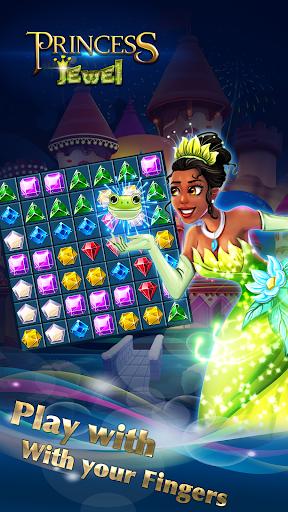 Jewel Princess 1.7 screenshots 1
