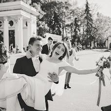 Wedding photographer Aleksandr Byrka (Alexphotos). Photo of 27.05.2018