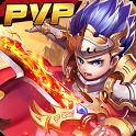 Seven Paladins SEA: 3D RPG x MOBA Game icon