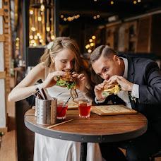 Wedding photographer Sabina Ismaylova (sabinasmile). Photo of 30.08.2018