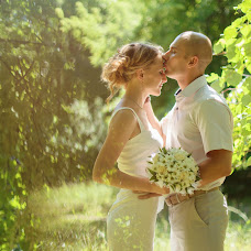 Wedding photographer Yuliya Nikiforovich (julyfoto). Photo of 26.07.2015