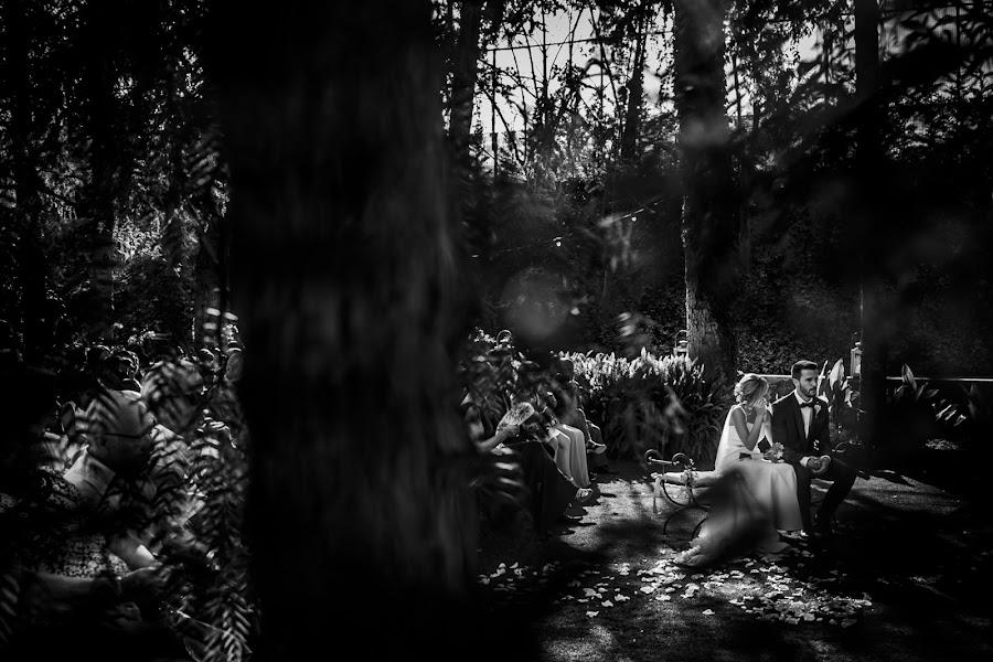Wedding photographer Andreu Doz (andreudozphotog). Photo of 15.08.2016